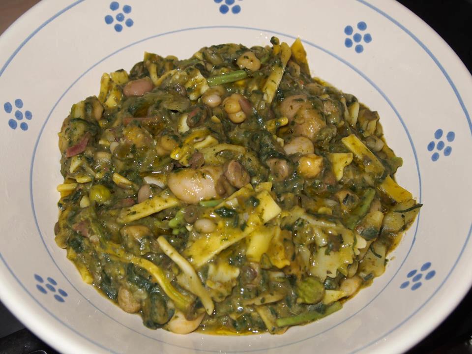 cucina teramana: le virtù dei nostri fan - Cucina Teramana