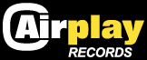 Logo Airplay Records by Velop