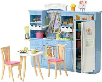 centro commerciale naturale di vaiano - www.invaiano.com ... - Giochi Di Cucina Di Barbie