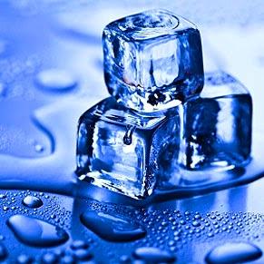 how to make warm ice