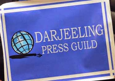 Deusi - Bhailoni competition in Darjeeling by  Darjeeling Press Guild