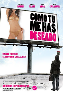 Ver Como tú me has deseado Online Gratis (2005)