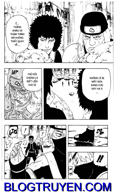 Naruto chap 241 Trang 6 - Mangak.info