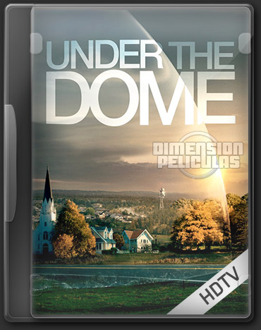Under the Dome Temporada 1 (HDTV Inglés Subtitulada) (2013)