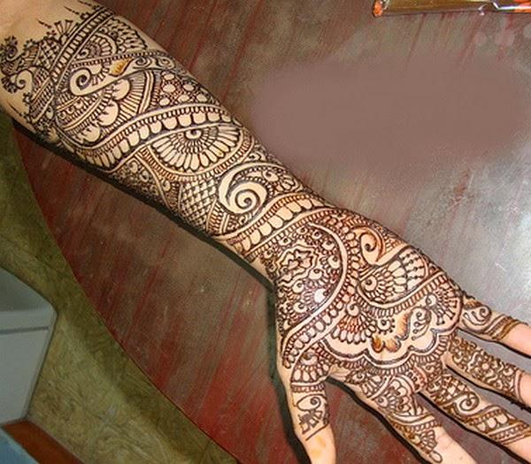 Mehndi Designs Ke : Hamari pk web latest mehndi designs