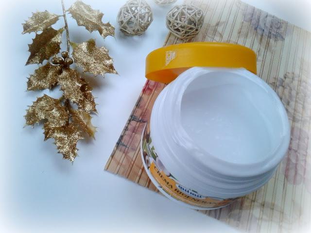 mil mil professional all olio di cocco maska z olejem kokosowym recenzja blog