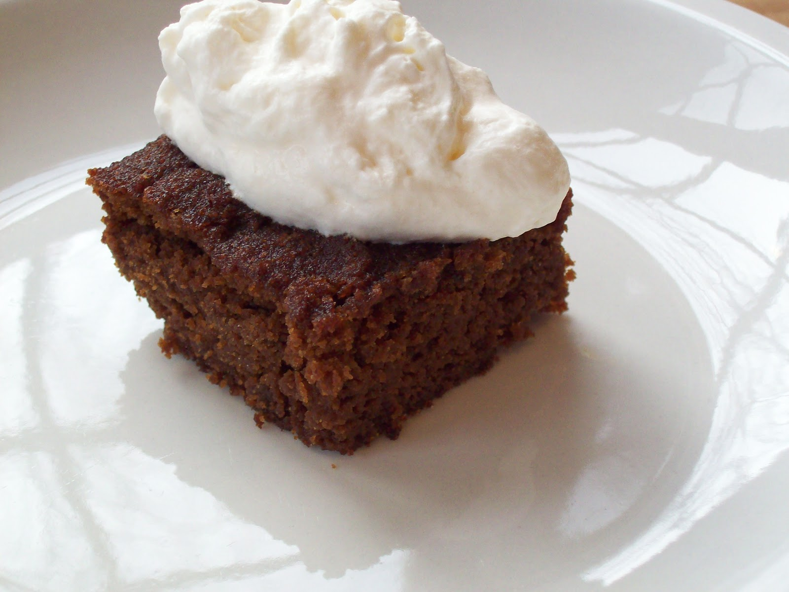 Gingerbread Cake Recipes — Dishmaps