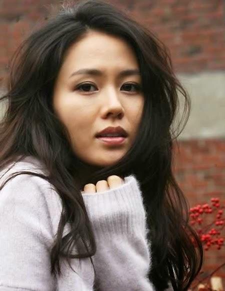 Gambar Son Ye Jin
