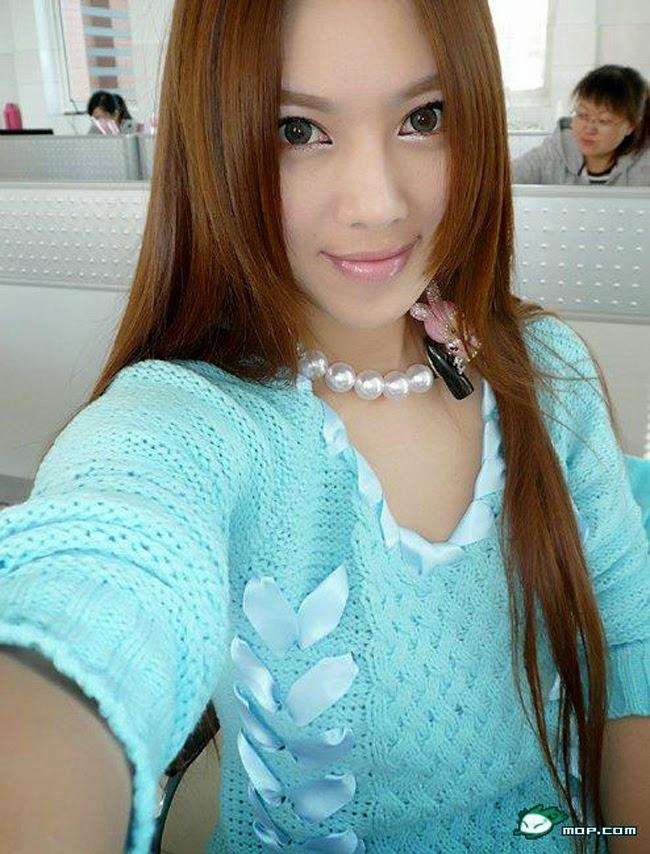Hotgirl xinh đẹp