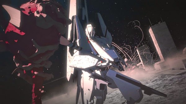 Knights Of Sidonia Garde