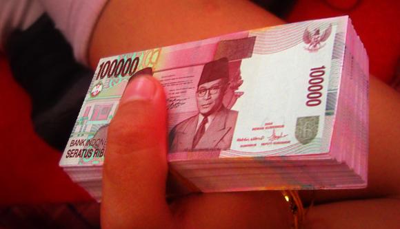 Hati-hati Penipuan jadi PNS Rp. 80 juta Lenyap