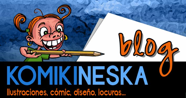 KOMIKINESKA