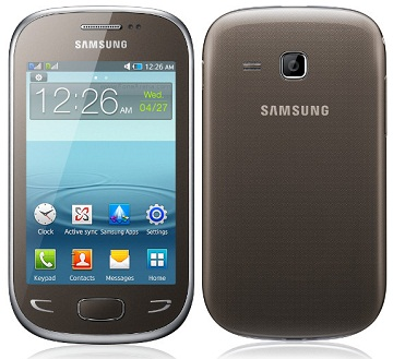 Samsung Rex 90 - Specifications