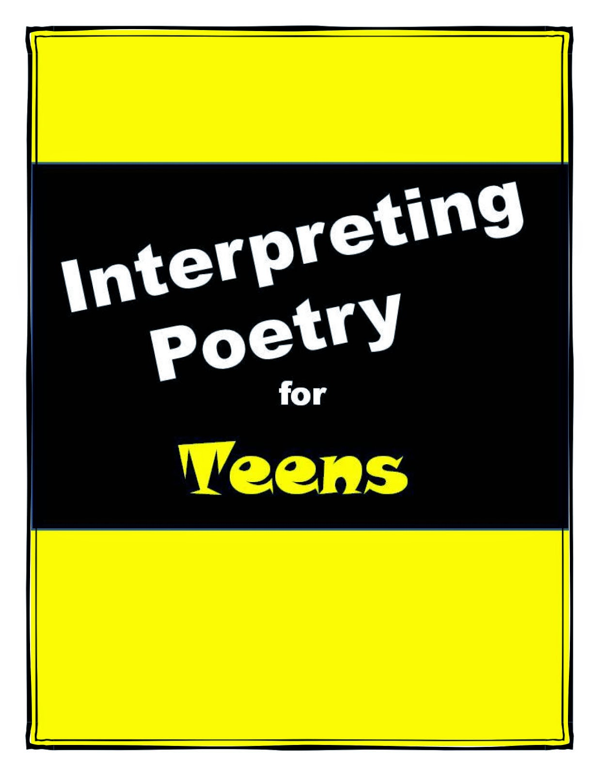 https://www.teacherspayteachers.com/Product/April-is-Poetry-Month-No-Prep-Includes-Powerpoint-Presentation-1794479