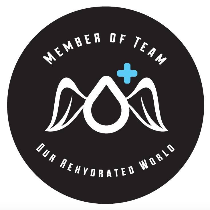 Team Rehydrate