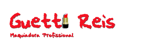 Guetti Reis - Maquiadora profissional
