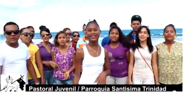 Pastoral Juvenil | Parroquia Santisima Trinidad | Nagua