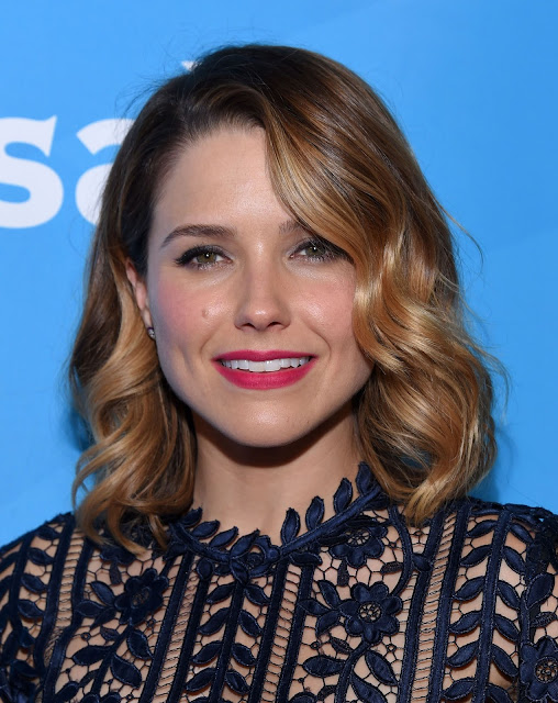 Actress @ Sophia Bush - NBC Universal TCA Summer Press in Beverly Hills