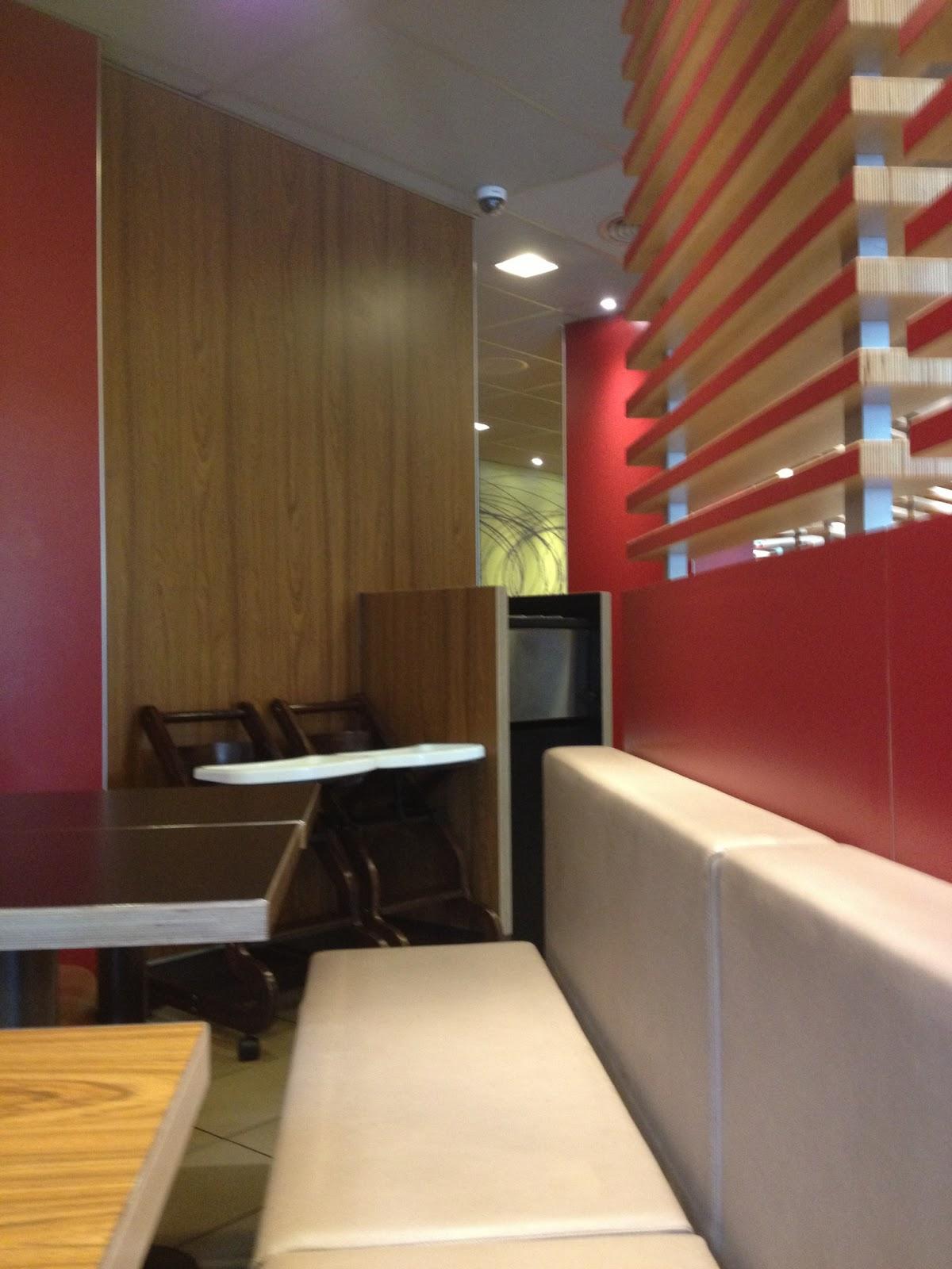 It's McDonald's Time - mlaiu.blogspot.co.uk