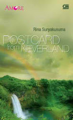 Postcard From Neverland