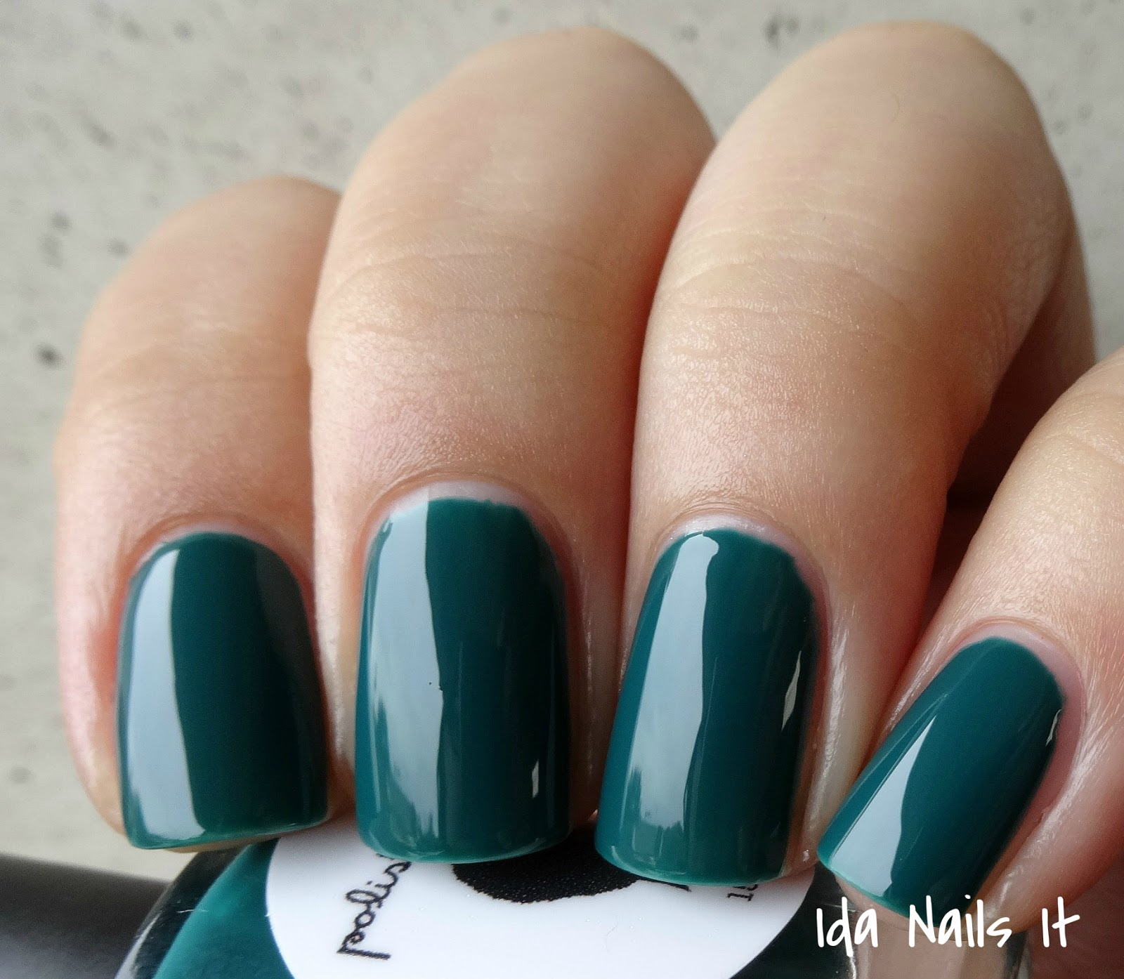 Ida Nails It: Polish My Life Holiday Collection: Swatches and Review