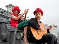Martademarte y Papanatas band