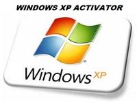 win xp activation registry hack