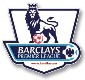 Hasil Lengkap Pertandingan Liga Inggris Hingga Sabtu 6 Oktober 2012