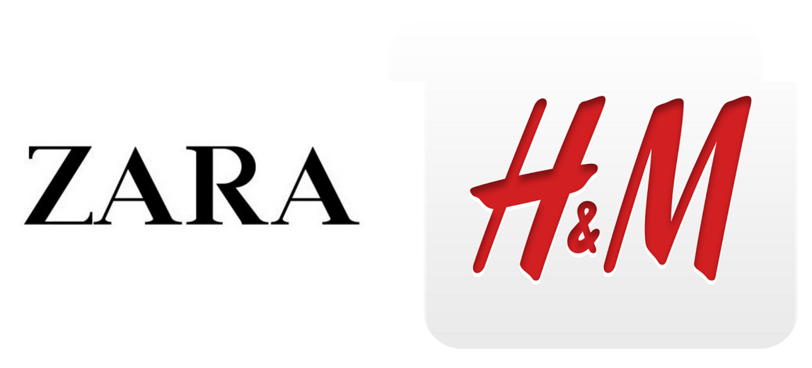 logistics h m versus zara The clothing industry is one of the most dynamic retailer-driven and global  economic  and third-party logistics providers, have to be managed and  coordinated  retailers (eg benetton, h&m, mango), value brand retailers (eg  desigual,  differences between zara's and case company's supply chain.