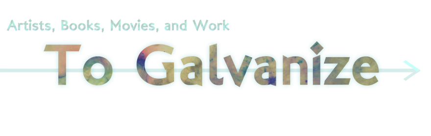 To Galvanize