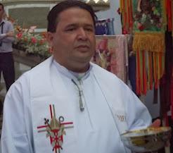 Padre Neilton (In Memorian)