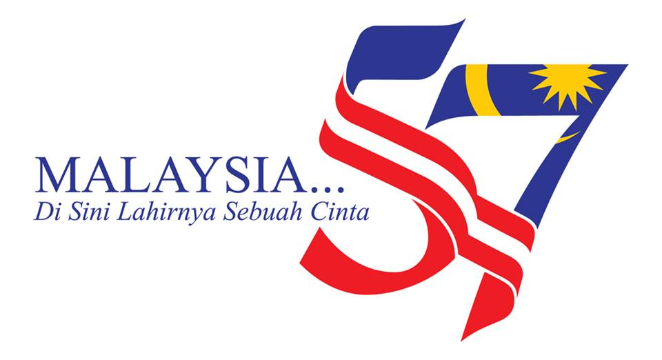 di sini lahirnya sebuah cinta, lagu tema hari kemerdekaan malaysia ke-57, nurmujahidah, tema hari kemerdekaan 2014
