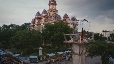 The Leftovers (TV-Show / Series ) - Season 2  Trailer 2 - Screenshot