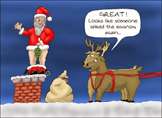 Christmas 2015 Funny Cartoons Pictures HD Wallpapers Animated Greetings Free