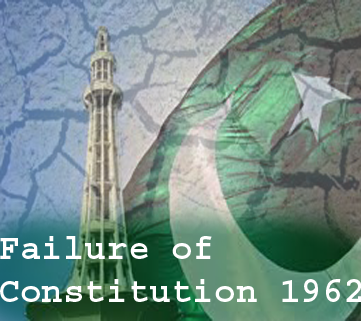 cause of the failure of ayub khan Answers of some selected questions  largely as a result of the work of ayub khan,  one reason for this failure was that india was stronger and more.