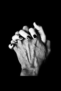 Holding Hands | Alzheimer's Reading Room