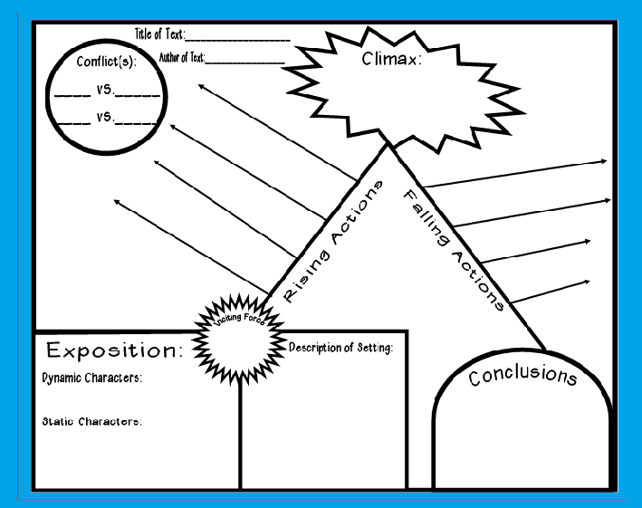 http://www.teacherspayteachers.com/Product/Plot-Graphic-Organizer-1156649