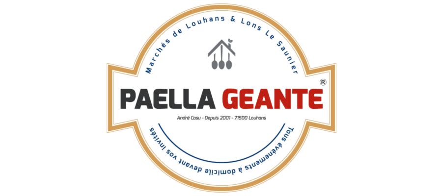 André Casu - Traiteur paella géante à domicile - Louhans