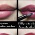 The Perfect Dark Red Lip Makeup Tutorial