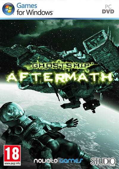 Ghostship Aftermath  CODEX