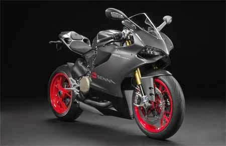Gambar Motor sport Ducati
