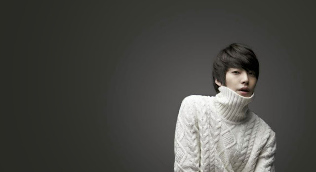 Kim Woo Bin profile