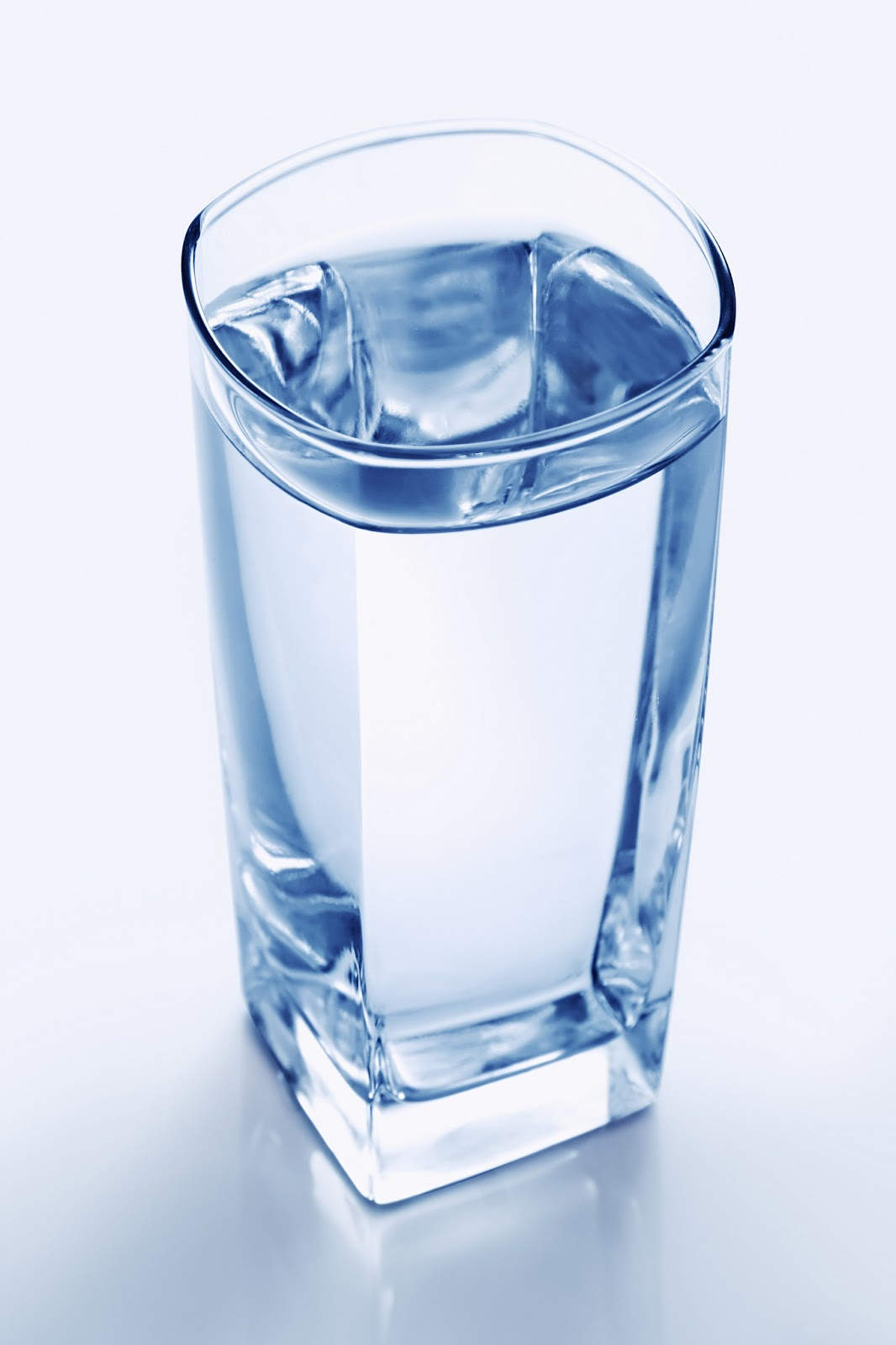 Water for Pimples