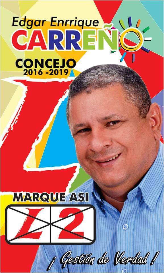 Edgar Carreño