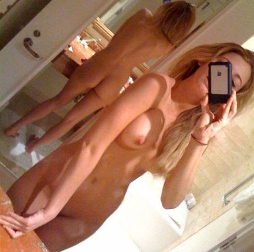 Выложенные фото секса в интернет