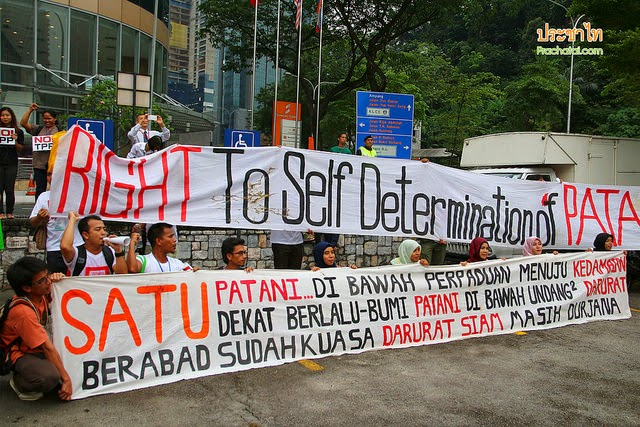 ASEAN Walk(ACSC/APF 2015)