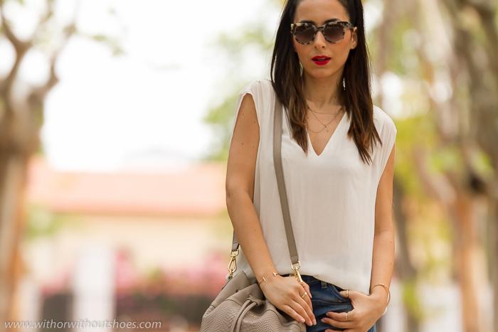 Blogger de Valencia de moda belleza experta en zapatos
