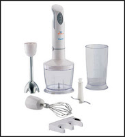 Shopclues : Bajaj Silencio Hand Blender & Rs.44 Cluebucks at Rs. 2136