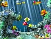 لعبة السمك