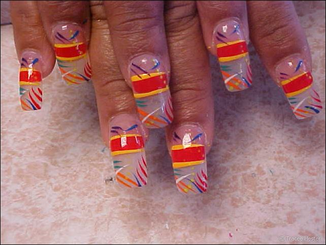 Nail art creative nail art designs pictures nail art designs prinsesfo Choice Image